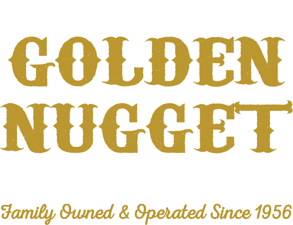 The Golden Nugget Logo